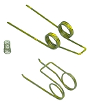 JP Reduced Power Spring Kit JPS3.5
